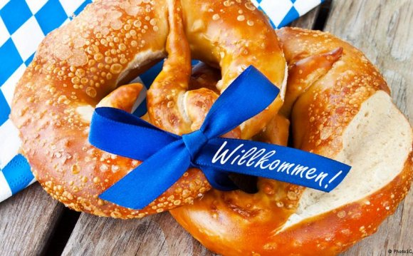 10 foods to try at Oktoberfest
