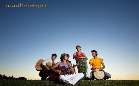 Luc & the Lovingtons