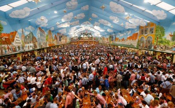 Hofbrauhaus Oktoberfest