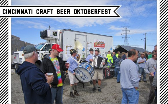 Good Oktoberfest beers, good